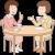 ΑΝΕΚΔΟΤΟ – Συζήτηση μεταξύ γυναικών