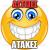 Αστείες ατάκες - Asteia status facebook
