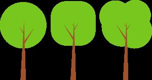 Τα δέντρα - Καμμένο ανέκδοτο