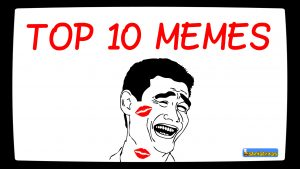 top 10 memes