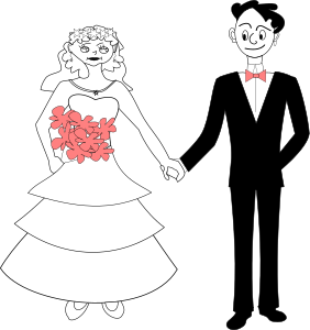 Ανέκδοτα πέρι παντρεμένων