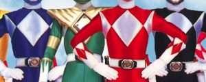 Καμμένο Ανέκδοτο – Ο Power Ranger